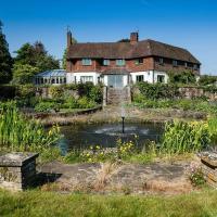 Tor Hatch Estate
