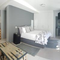 Modern Compact Secure Studio Close to V&A Waterfront