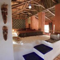 Maison d'hotes Berbari