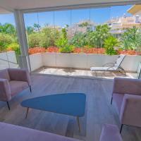 Luxury apartment at Lomas del Rey, Puente Romano