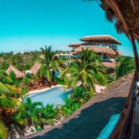 Ensueño Holbox & Beach Club