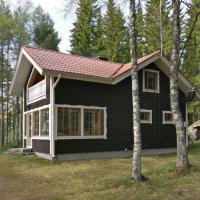 Viljovuori Holiday Cottage