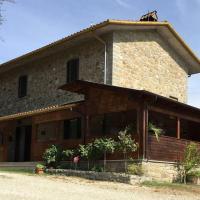 Mengaccini Villa Sleeps 8 Pool Air Con WiFi