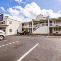 Motel 6 Washington DC Convention Center