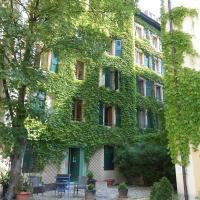 Appart'Hôtel Residence Dizerens