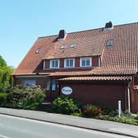 Gästehaus am Alten Hafen