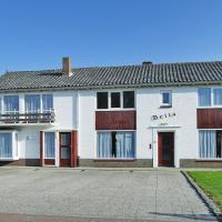 Apartments Cadzand-Bad - ZEE25013-DYC