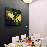 Cozy Home With Modern Design 8pax Alma Bukit Mertajam