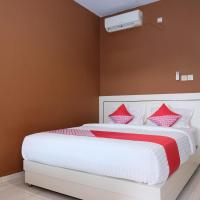 OYO 811 Mars Residence Syariah