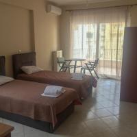 Theros Apartment Preveza