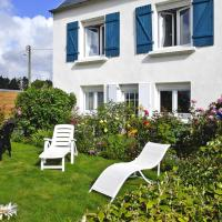 Holiday Home Audierne - BRE06168-F
