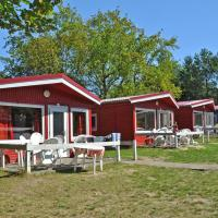 Holiday village Ferieninsel Tietzowsee Zechlinerhütte - DBS01010-BYB