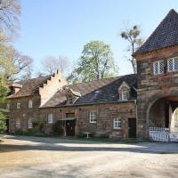 Terraced house im Schloss Zingst Querfurt - DLS02003-IYA