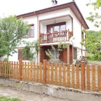 Къща за гости Кашокови