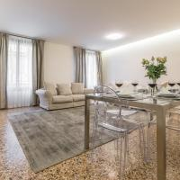 Scaleter Venetian Design Apartment