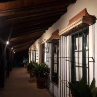 Lince Casa Rural, hotel in El Rocío
