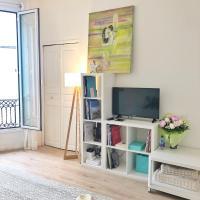 New Beautiful Studio (Monaco Border)