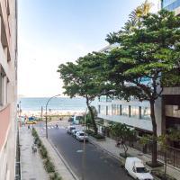 Vinicius de Moraes Ipanema Apartment
