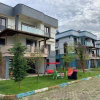 Seyran Seaside Villas - Grey Villa