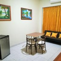 Mini Departamento Iquitos 1245-01