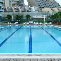 West Tel Aviv- All Suites Hotel By The Sea