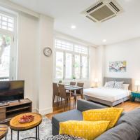 ClubHouse Residences Haywood Suite Studio Apartment