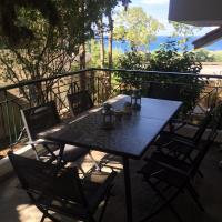 Perfect Seaview Apartment in Saronida