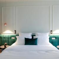 Hôtel Singulier Bordeaux