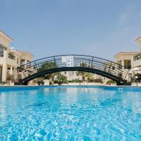 Faros Village 1 Bedroom Flat near the seafront in Paphos