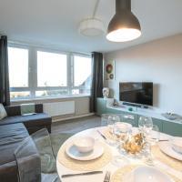 Tranquil waterfront apartment, Tottenham Hale
