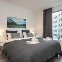 Sif Apartments