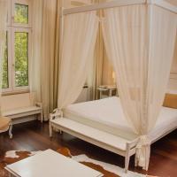 Hotel Villa Marstall, hótel í Heidelberg