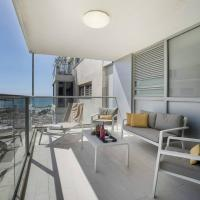 Luxury Beach View by Airsuite