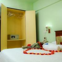Sandton City Hotel