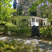 Chalet Vogelzang - Veluwe, natuur, privacy