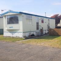 6 Berth with private Garden - 69 Holiday Park Brean!