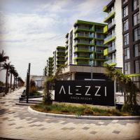 T&V ALEZZI BEACH RESORT
