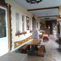 Svyaz` Vremen Guest House