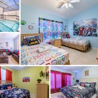 Windsor Palm Resort Luxury Townhome