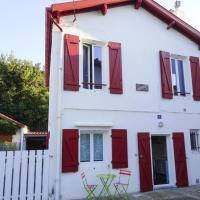 Holiday Home St. Jean-de-Luz - SAT031005-L