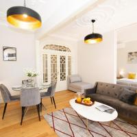Cosy Marques de Pombal Apartment