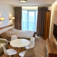 Coast Batumi Apart Hotel