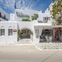Naxos Hotel Poseidon