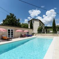 Vakantiehuis in de LOT - Frankrijk