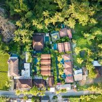 Bije Suite Villa Ubud