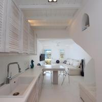 Luxury White Maisonette