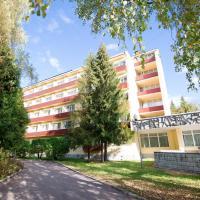 Sanatoriy Zvenigorodskiy MO RF