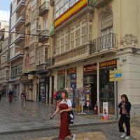 Calle Cañón