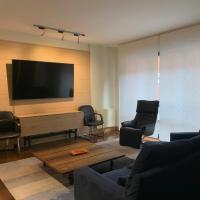 Volantin Apartment