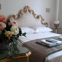Villa Saccardi Rooms